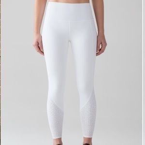 Lululemon Anew Tight leggings size 2